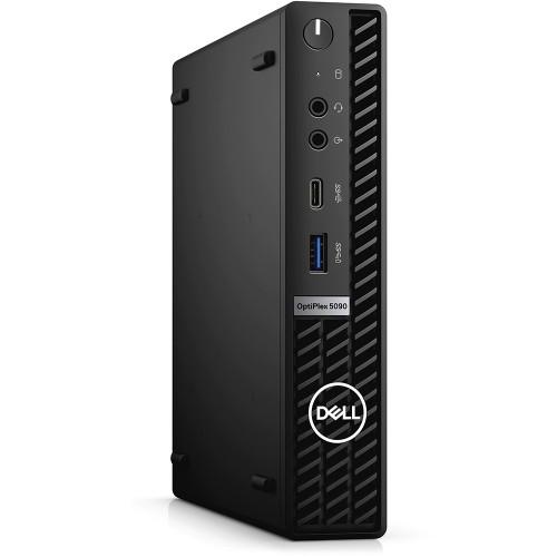 Персональный компьютер Dell Optiplex 5090 Micro (5090-3190)
