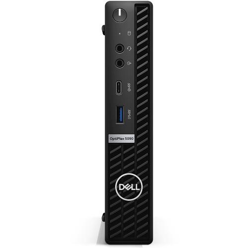 Персональный компьютер Dell Optiplex 5090 Micro (5090-0175)