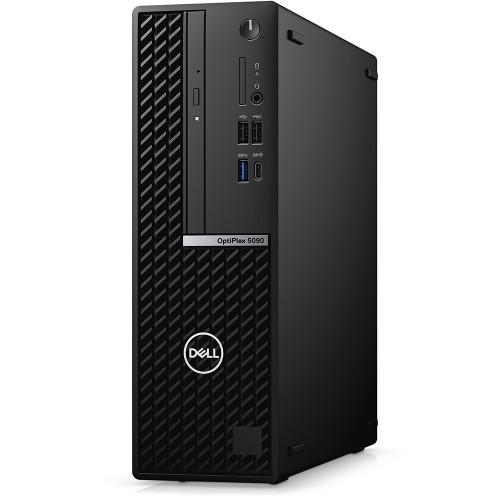 Персональный компьютер Dell Optiplex 5090 SFF (5090-0762)