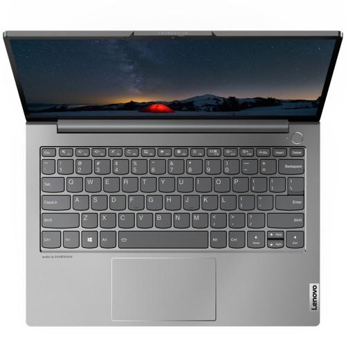 Ноутбук Lenovo ThinkBook 13s G3 ACN (20YA0002RU)