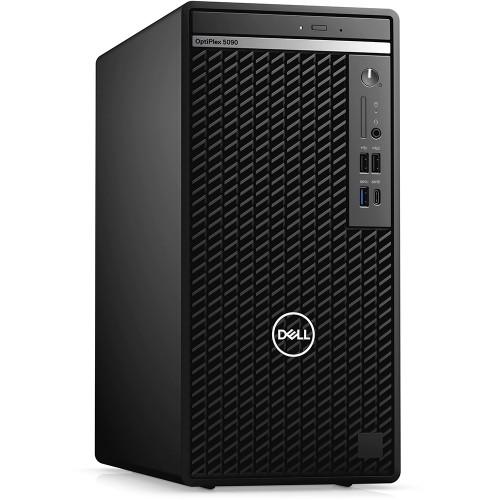 Персональный компьютер Dell Optiplex 5090 MT (5090-0670)