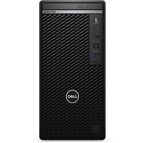 Персональный компьютер Dell Optiplex 5090 MT (5090-0687)