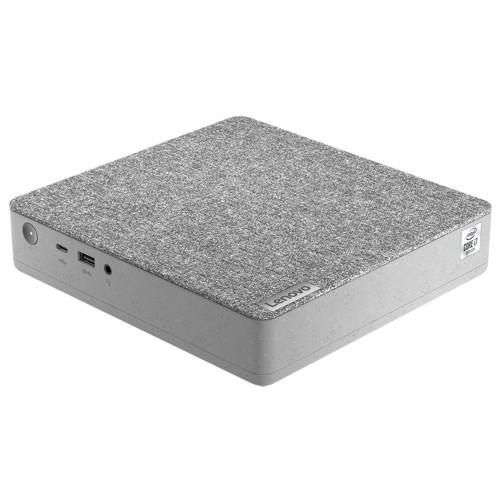 Персональный компьютер Lenovo IdeaCentre Mini 5 01IMH05 (90Q7000VRS)