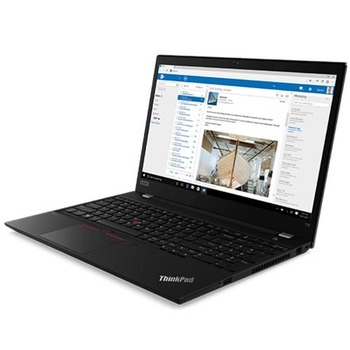 Ноутбук Lenovo ThinkPad T15 Gen 2 (20W4000LRT)