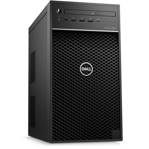 Рабочая станция Dell Precision 3650 MT (3650-0298)