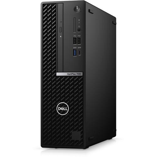 Персональный компьютер Dell Optiplex 7090 SFF (7090-3312)