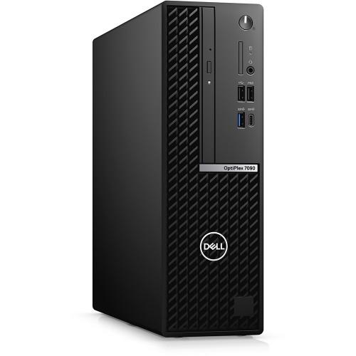 Персональный компьютер Dell Optiplex 7090 SFF (7090-3305)