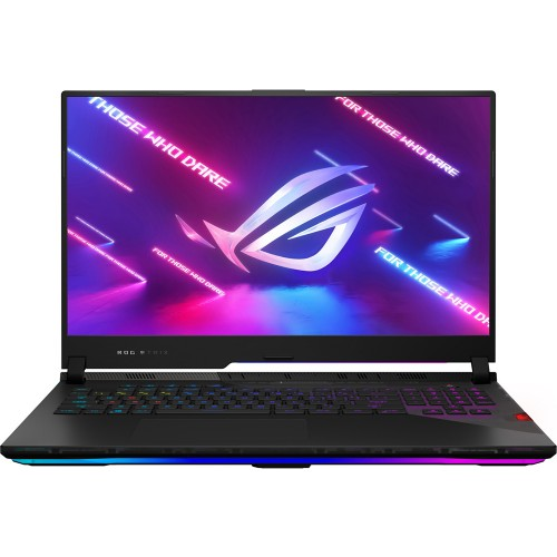 Ноутбук Asus ROG G733QS-HG092T (90NR0591-M01760)