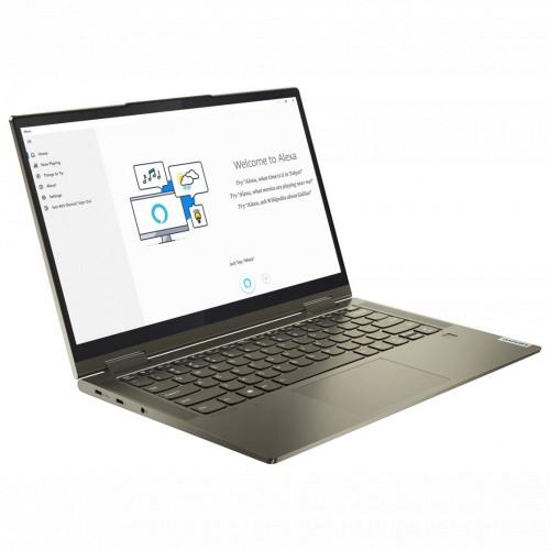 Ноутбук Lenovo Yoga 7 15ITL5 (82BJ006LRU)