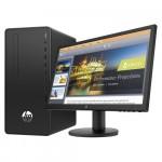 Настольный компьютерный комплект HP 290 G4 MT