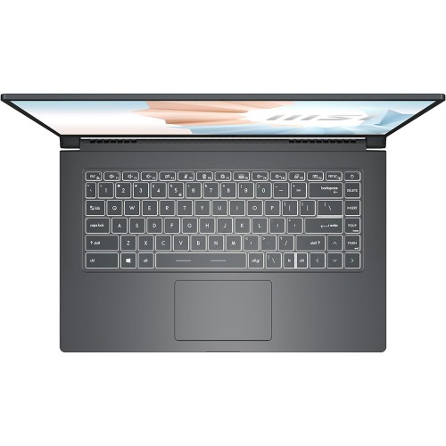 Ноутбук MSI Modern 15 A11SBU-475RU (9S7-155266-475)