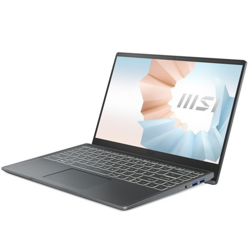 Ноутбук MSI Modern 14 B11MOU-451RU (9S7-14D314-451)