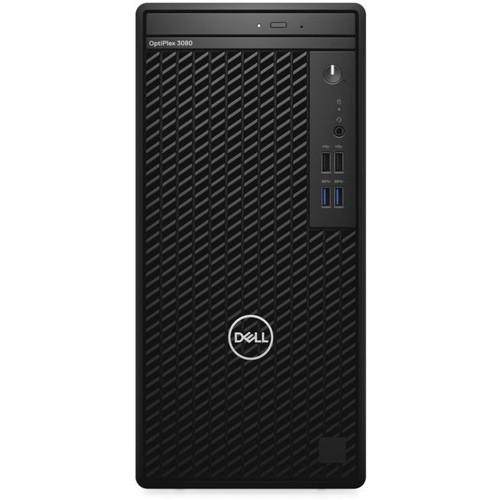 Персональный компьютер Dell Optiplex 3080 MT (3080-2774-NC2)