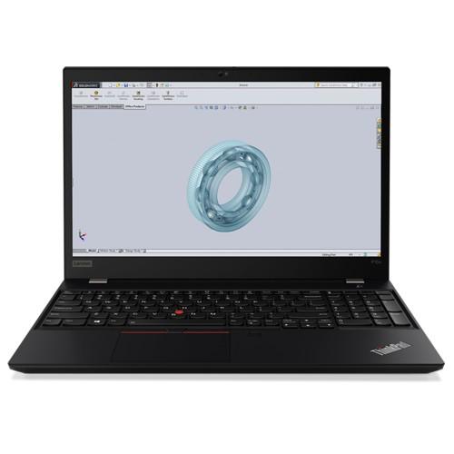 Мобильная рабочая станция Lenovo ThinkPad P15s Gen 2 (20W6004FRT)