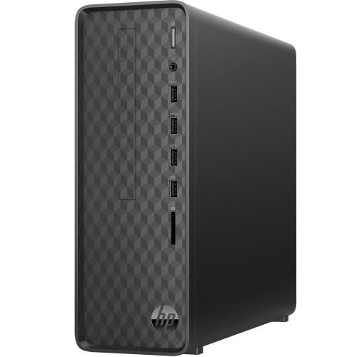 Персональный компьютер HP Slim S01-aF0010ur (24U77EA)