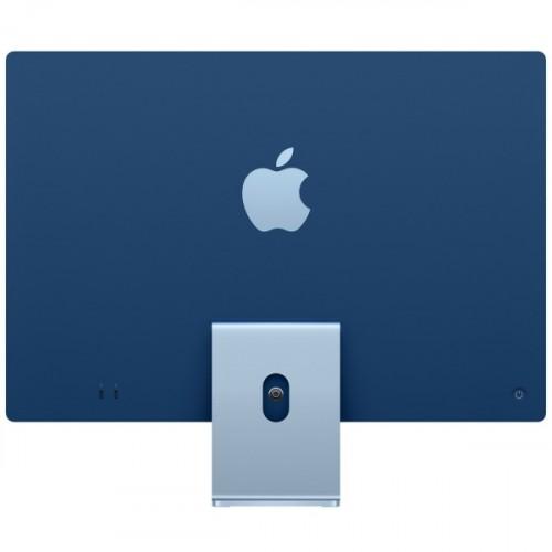 "Моноблок Apple iMac 24"" 2021 (Z12X001P6)"