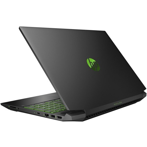 Ноутбук HP Pavilion Gaming 15-ec1089ur (2Z7H3EA)