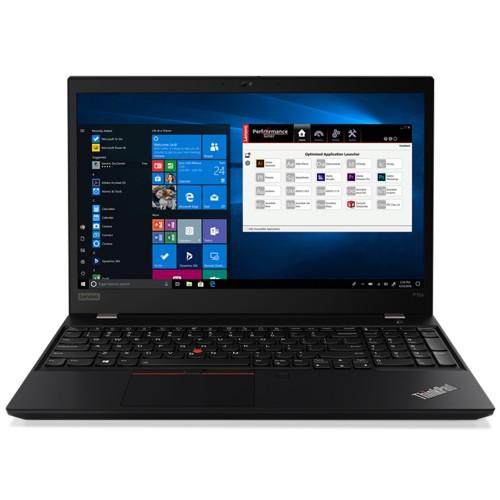 Мобильная рабочая станция Lenovo ThinkPad P15s Gen 1 (20T40038RT)