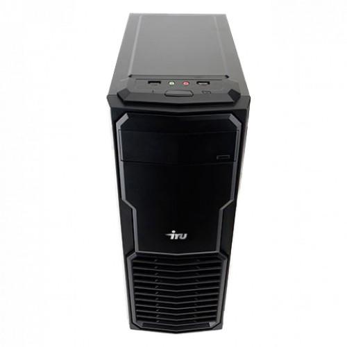 Персональный компьютер iRU Game 525 MT (1498870)