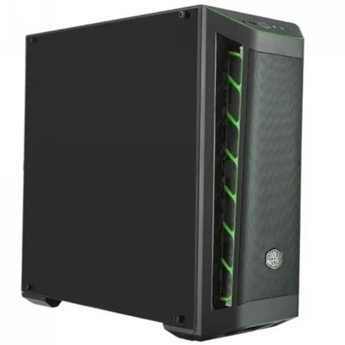 Персональный компьютер 3Logic Lime Strike 720 (Strike72079144)