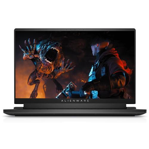 Ноутбук Dell Alienware m15 R5 (M15-9840)