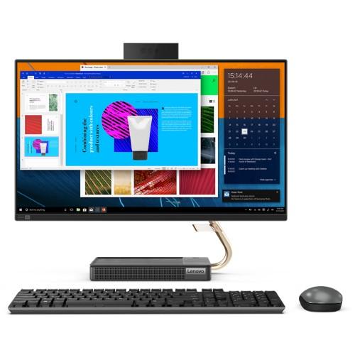 Моноблок Lenovo IdeaCentre AIO 5 24IOB6 (F0G3000WRK)