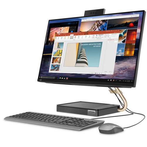 Моноблок Lenovo IdeaCentre AIO 5 24IOB6 (F0G3000YRK)
