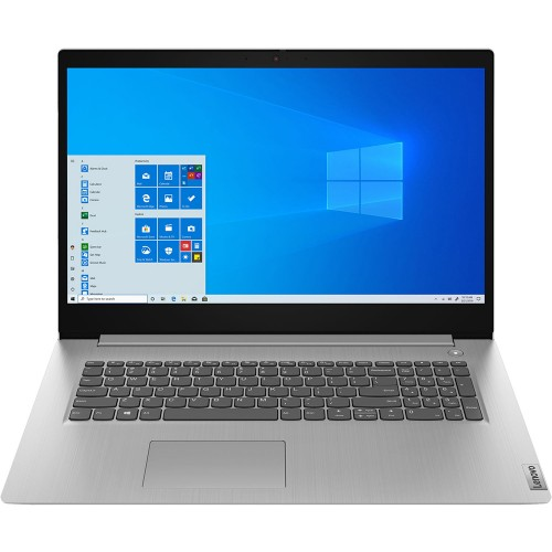 Ноутбук Lenovo IdeaPad 3 17ADA05 (81W20090RU)