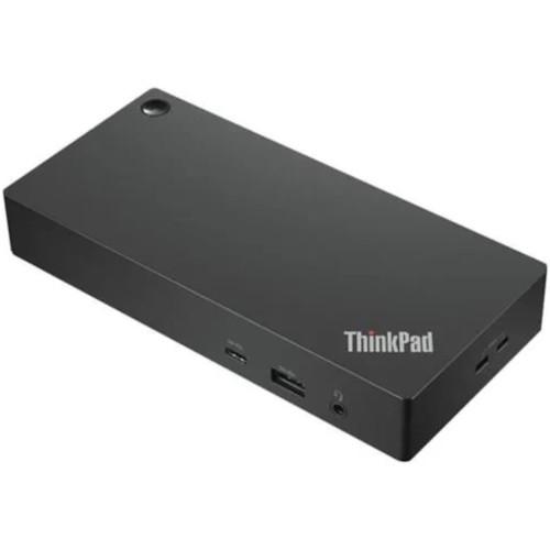 Док-станция Lenovo ThinkPad Universal USB-C Dock (40AY0090EU)