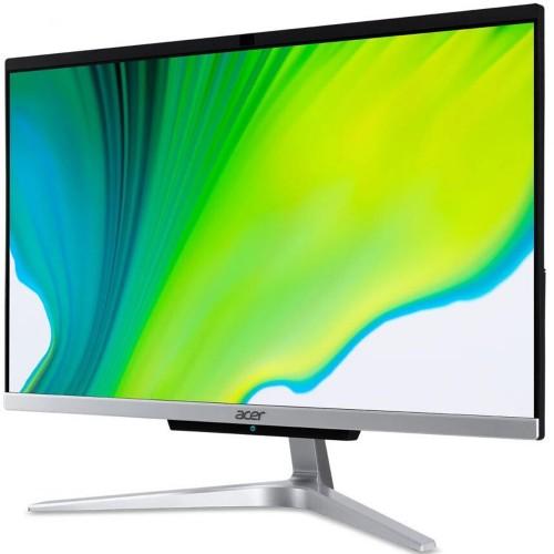 Моноблок Acer Aspire C22-420 (DQ.BG3ER.007)