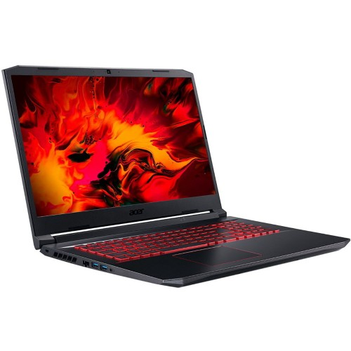 Ноутбук Acer Nitro 5 AN517-52-53AT (NH.Q82ER.00B)
