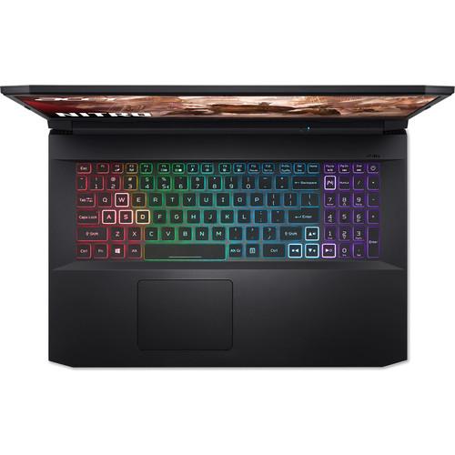 Ноутбук Acer AN517-41 (NH.QBHER.00C)