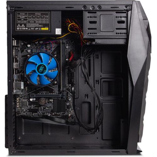 Персональный компьютер NO NAME AOX501 (AOX501)