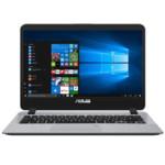 Ноутбук Asus X407UA-EB018T