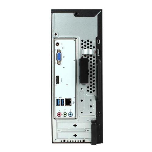 Персональный компьютер Acer Extensa X2610G DT.X0KMC.003 Black (DT.X0KMC.003)