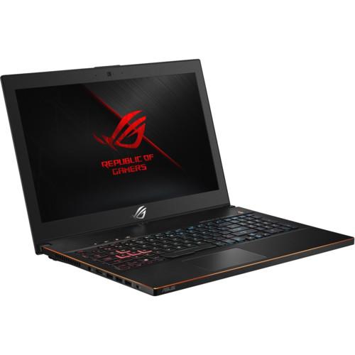 Ноутбук Asus GM501GS ROG Zephyrus M (90NR0031-M00170)