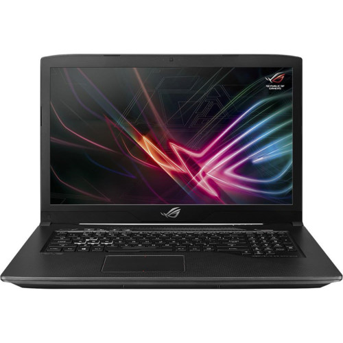 Ноутбук Asus GL703GE ROG Strix SCAR (90NR00D2-M03510)