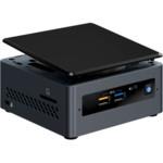 Тонкий клиент Intel NUC kit