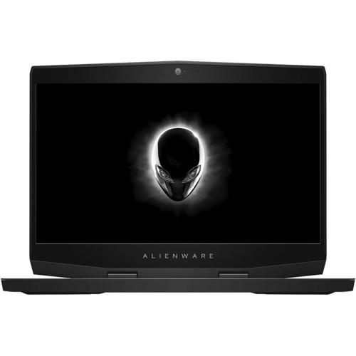 Ноутбук Dell Alienware M15 Silver (M15-5515)