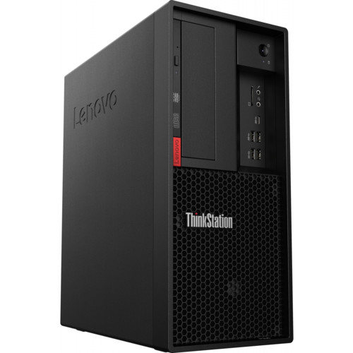Рабочая станция Lenovo ThinkStation P330 MT (30C50035RU)