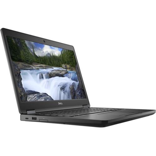 Ноутбук Dell Latitude 5491 (5491-5499-005)