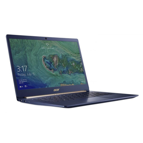 Ноутбук Acer Swift 5 Pro SF514-53T-78WY (NX.H7HER.007)