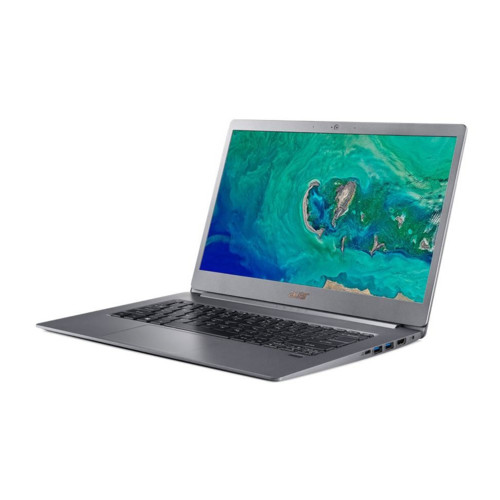 Ноутбук Acer Swift 5 Pro SF514-53T-72MU (NX.H7KER.008)