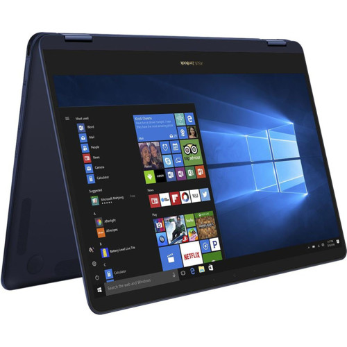 Ноутбук Asus ZenBook Flip S UX370UA-C4193R (90NB0EN1-M10750)
