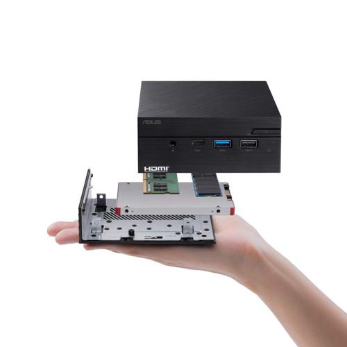 Персональный компьютер Asus PN60-BR00I3L (90MS01D1-M00160)