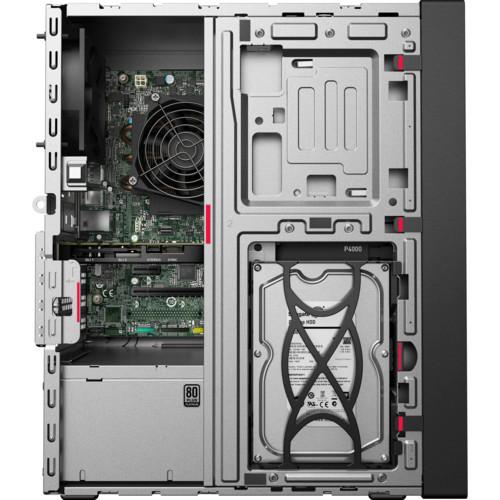 Рабочая станция Lenovo ThinkStation P330 MT (30C50029RU)