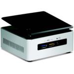 Платформа для ПК Intel BOXNUC5i3RYHS