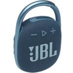 JBL JBLCLIP4BLU