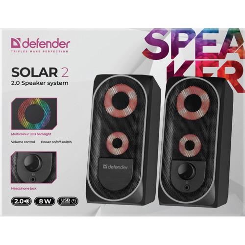 Defender Solar 2 (2.0) (65402)