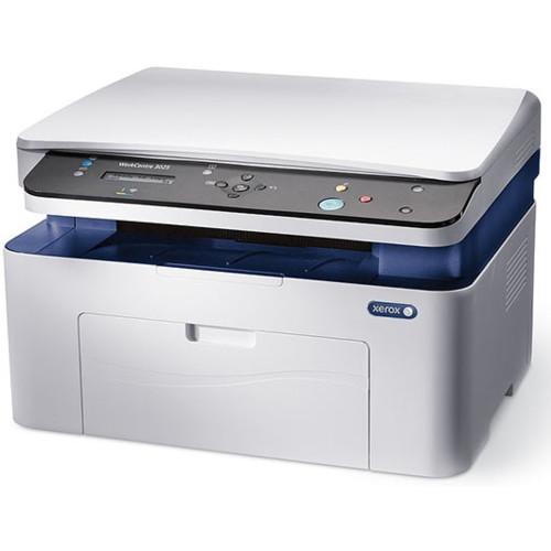 МФУ Xerox WorkCentre 3025BI (WC3025BI)